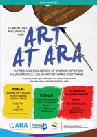 Art-at-ARA-2020